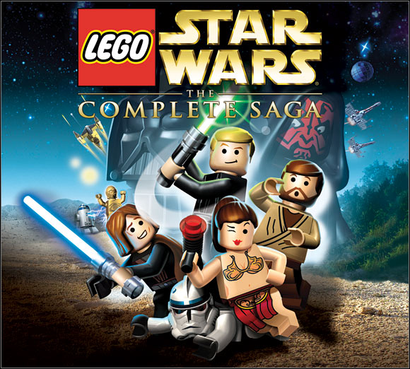Game Cheats: Lego Star Wars: The Complete Saga - Achievements ...