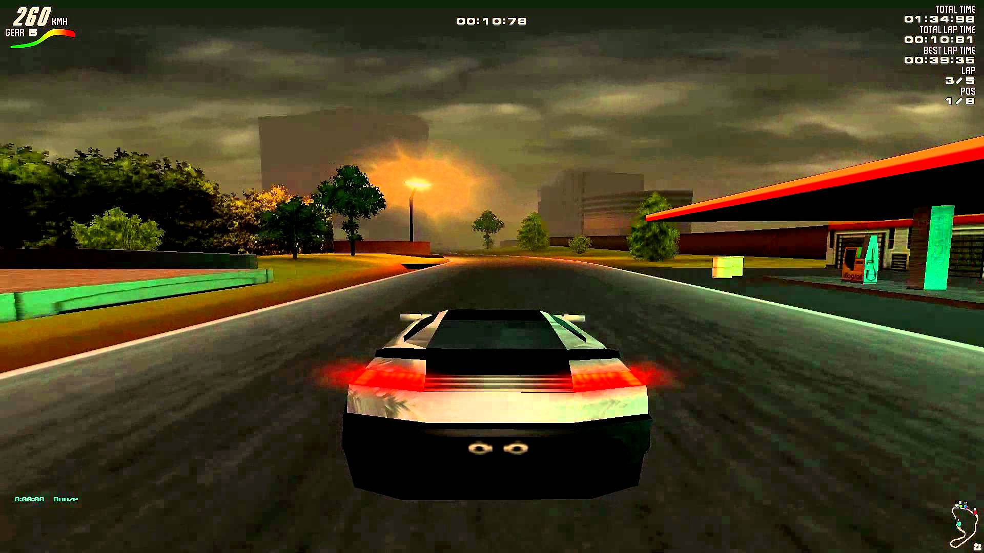 motorhead pc game cheats