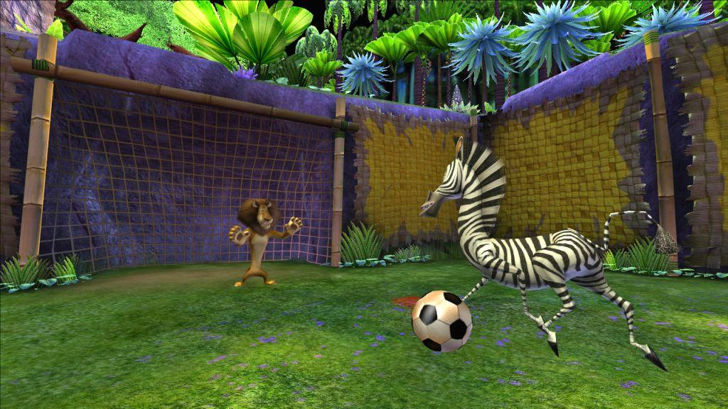 Demos PC Madagascar Escape 2 Africa Demo MegaGames