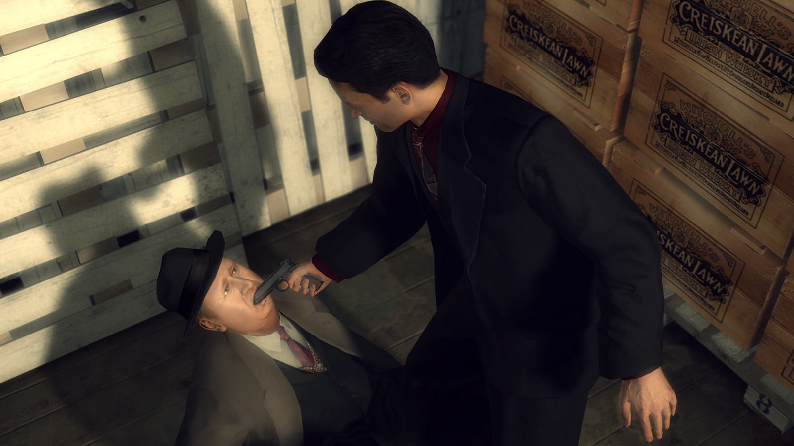 Mafia 2 keygen serial key generator download