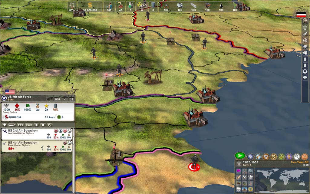 Demos Pc Making History Ii The War Of The World Demo V1