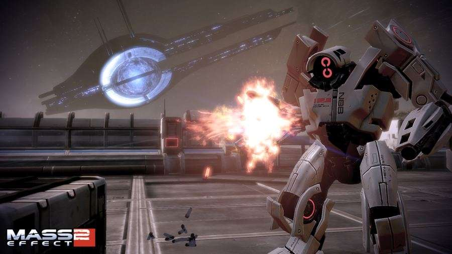 Game Trainers: Mass Effect 2 (DLC Unlocker) [ShareTheGoods] | MegaGames