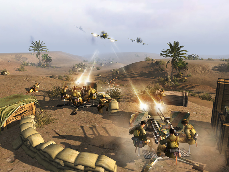 Game Patches: Men Of War Patch 1.11.3 | MegaGames