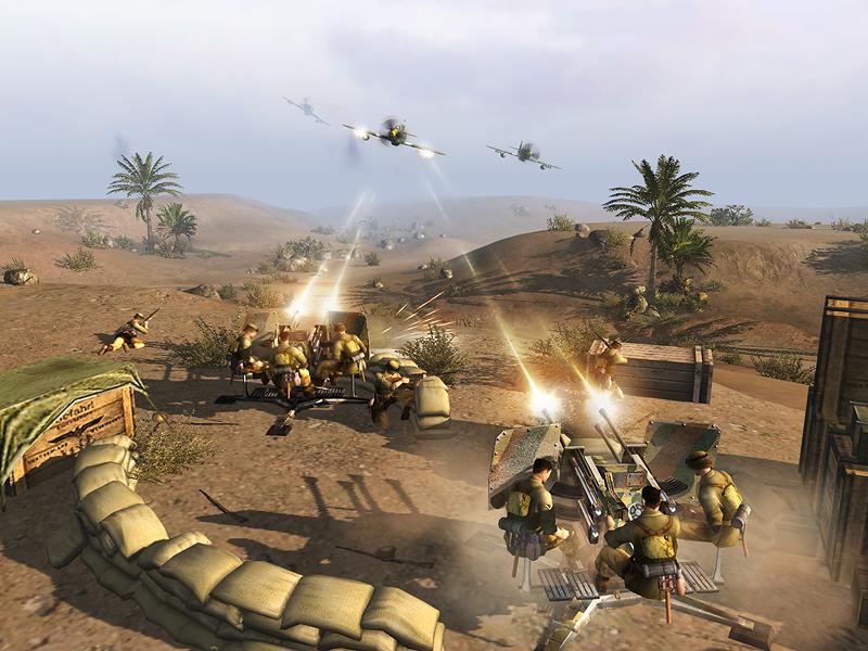 War Men 14