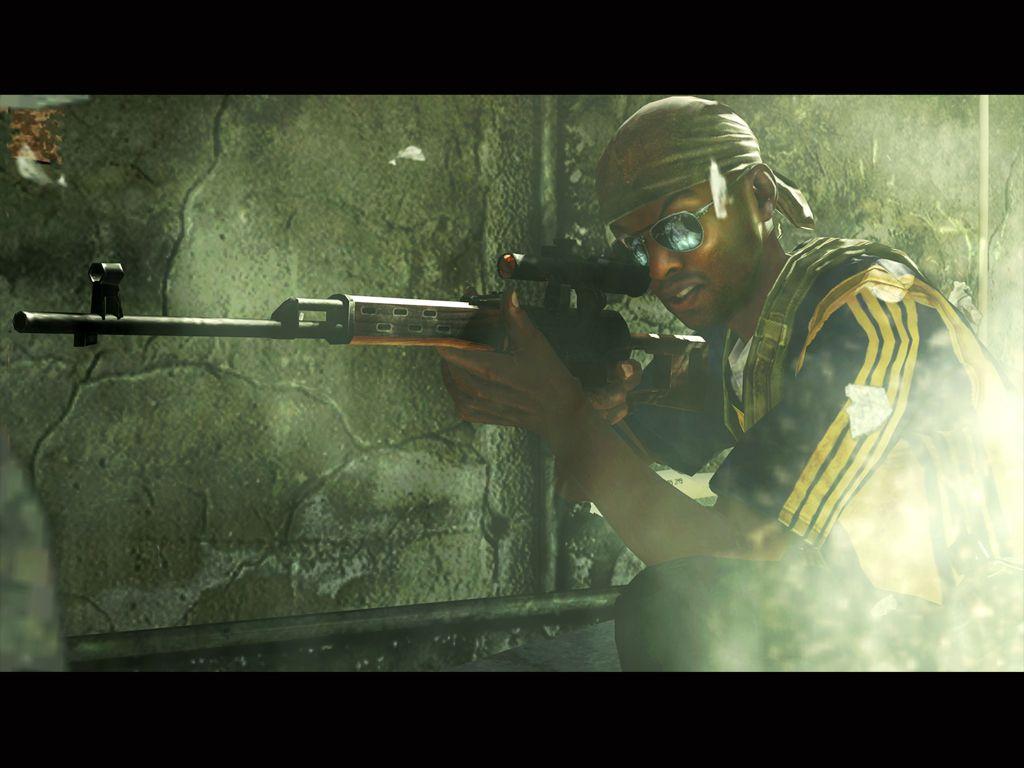 Game Trainers: Call of Duty: Modern Warfare 2 v1 0 (+7