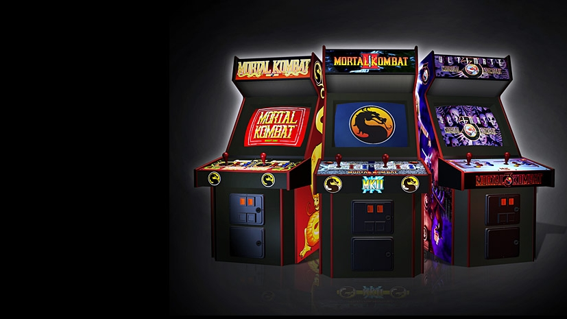 arcade games for free