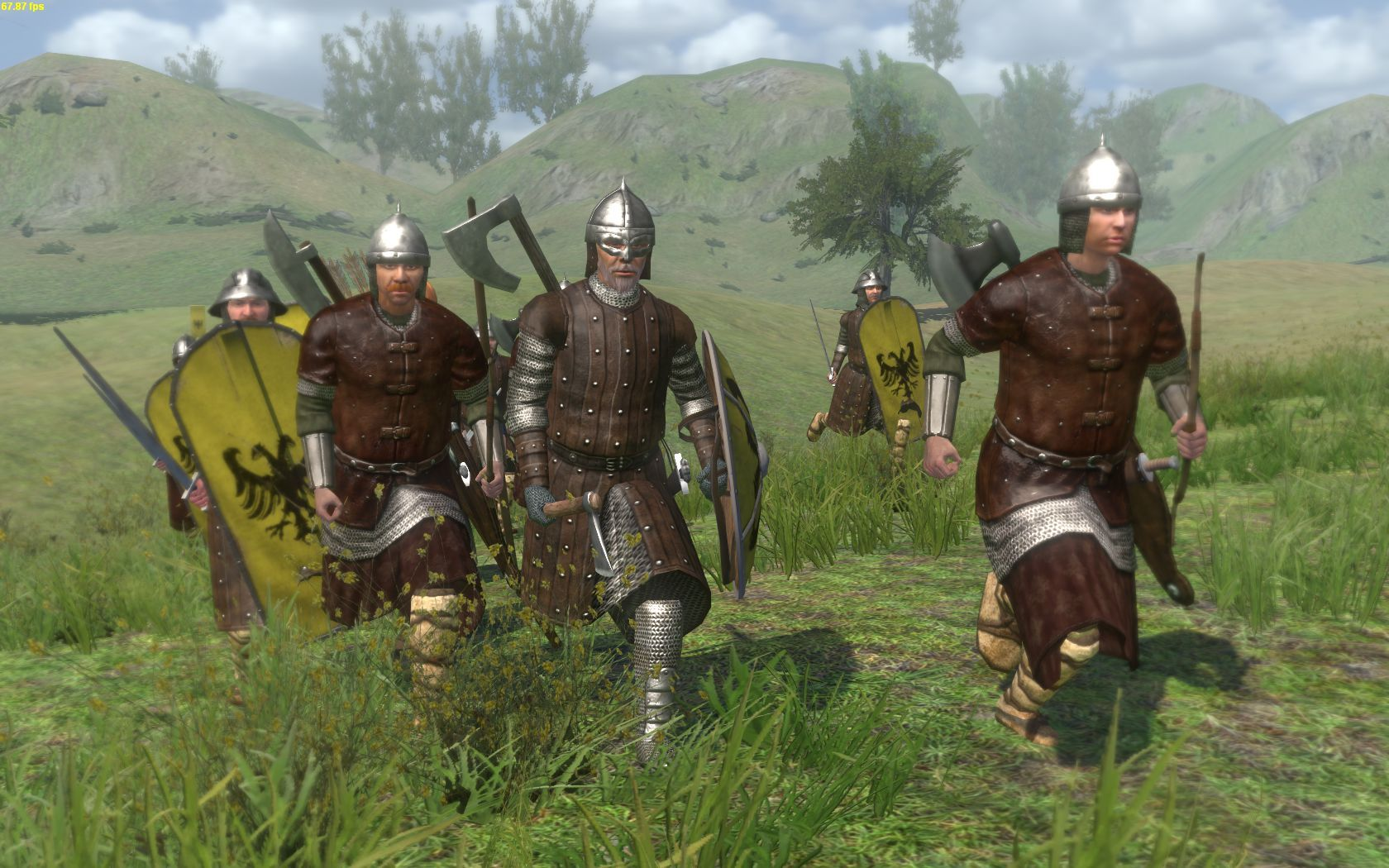 Mount and blade warband v1 131 update 1.153