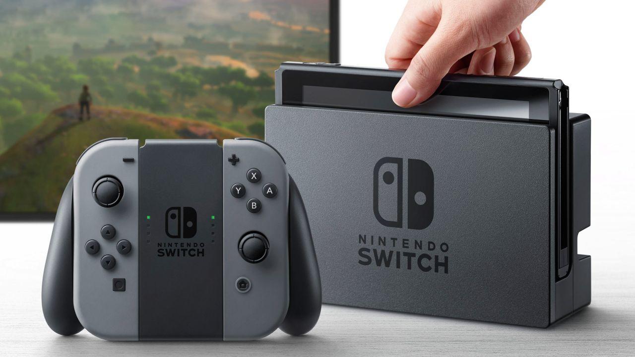 Toys R Us Nintendo Switch