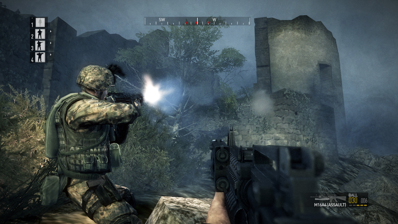 Game Patches Operation Flashpoint 2 Dragon Rising Patch