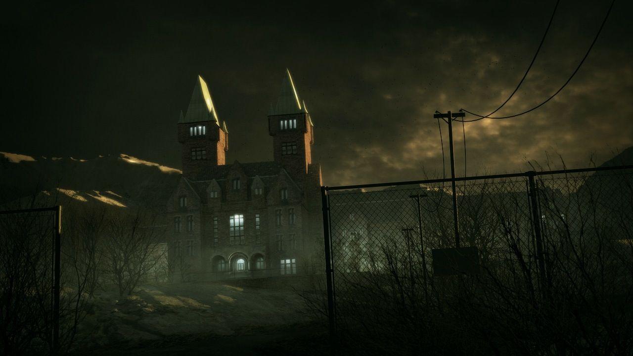Video / Trailer: Outlast Teaser Trailer | MegaGames