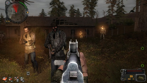 Game Trainers: S.T.A.L.K.E.R.: Call of Pripyat v  ...