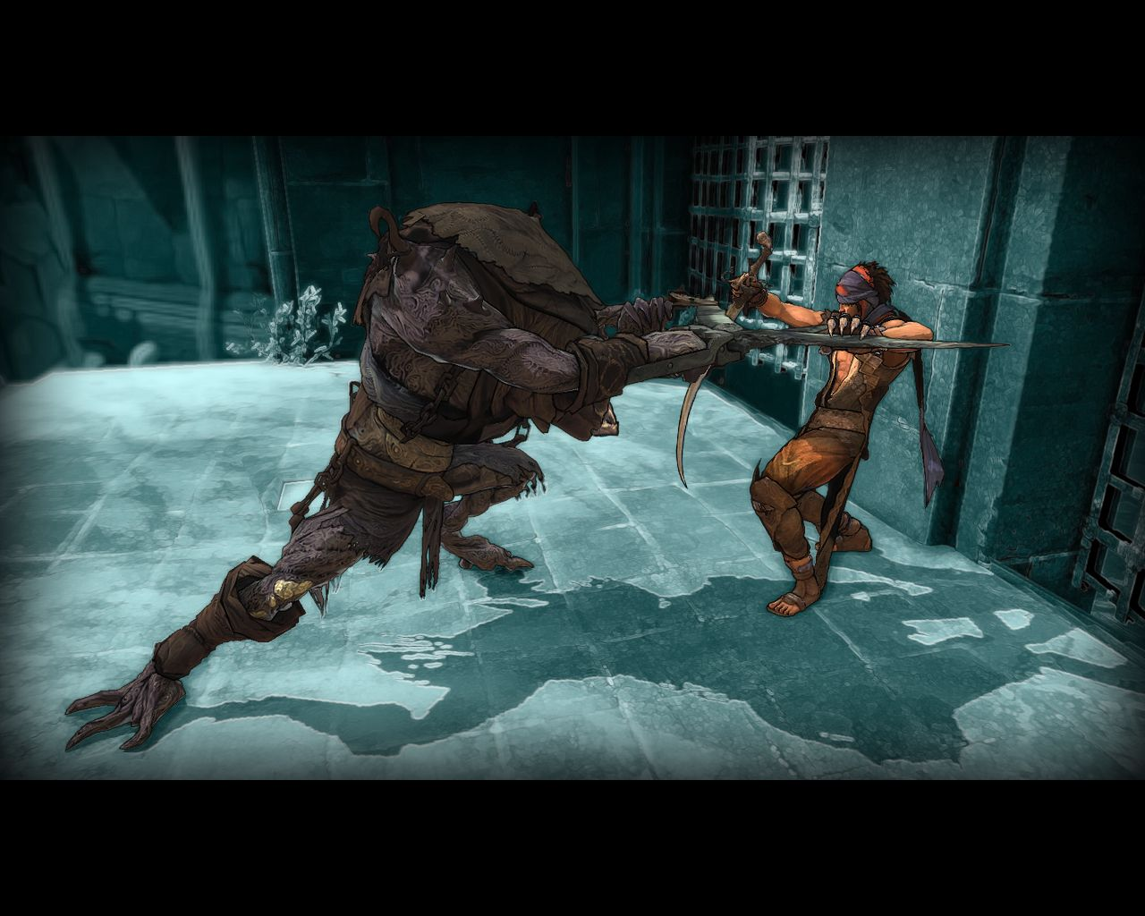 Prince Of Persia 2008 Pc Crack