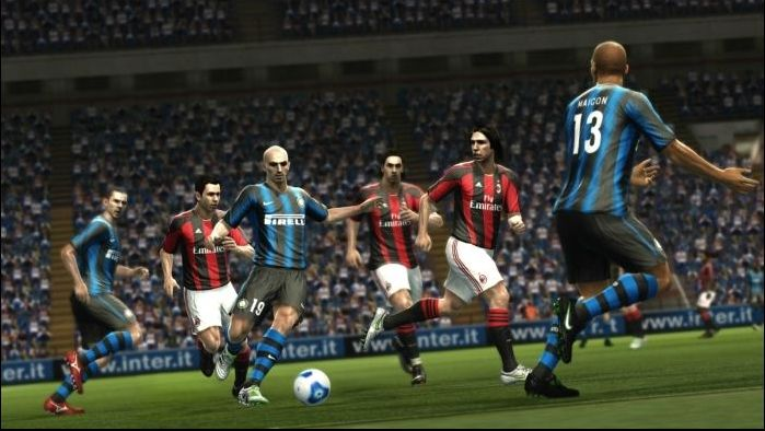 pro evolution soccer 2012 no cd crack