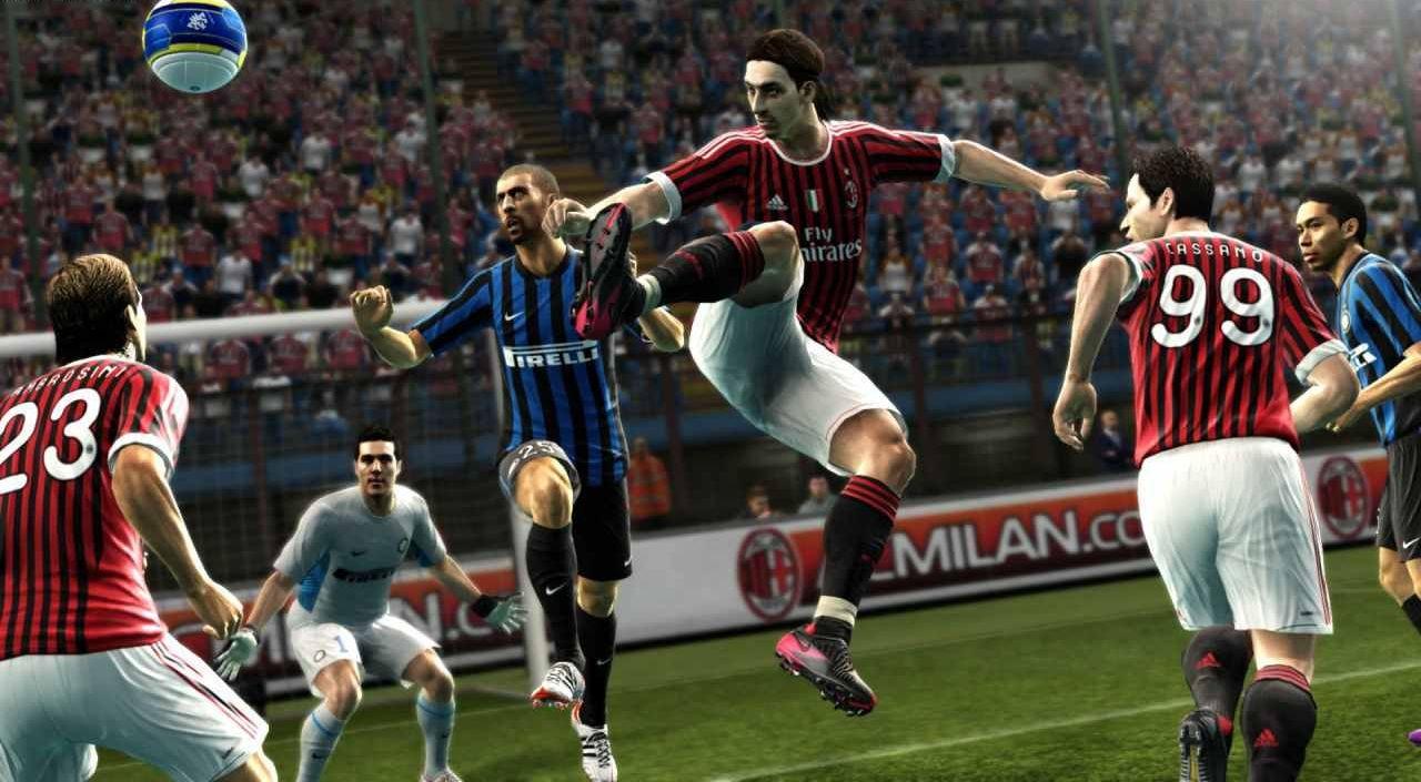 pro evolution soccer 2013 free download pc game full version