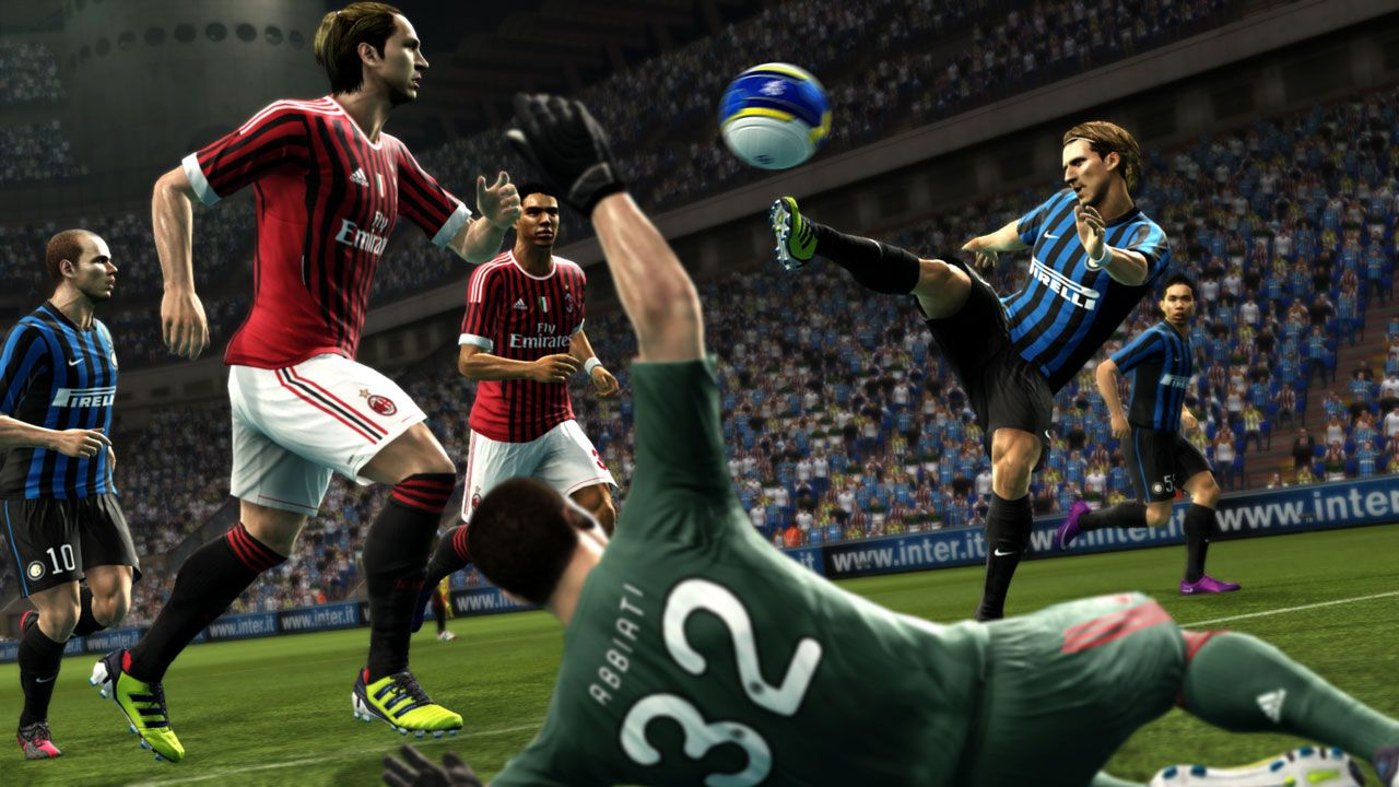 pes 2013 patch 2019 download free