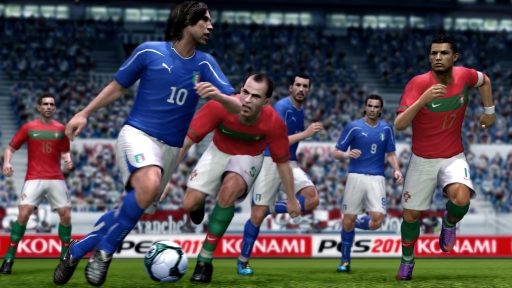 cannavaro pes 2011 stats of crack