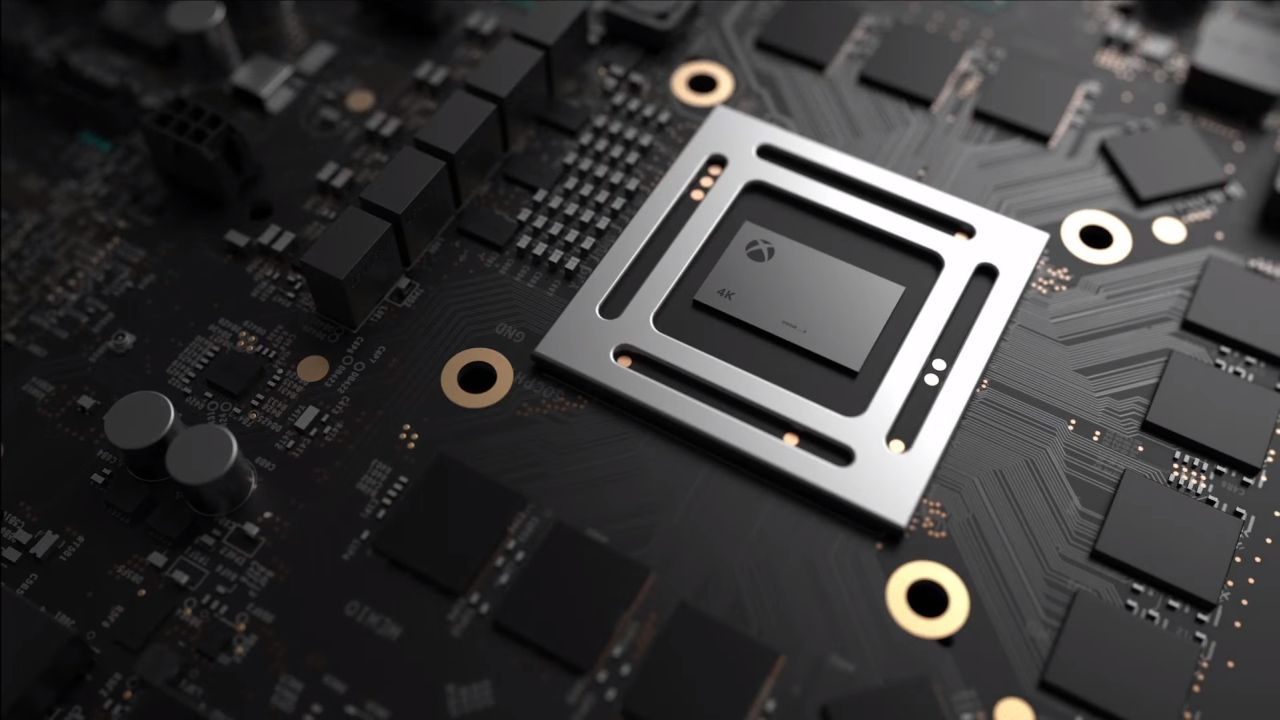 'Xbox Project Scorpio' Latest News And Updates, Specifications, Price And Release Date