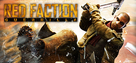 Трейнер для red faction guerrilla скачать