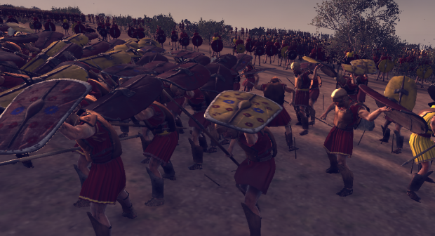 Xbox 360 Games 2013 Game Mods: Total War: ...