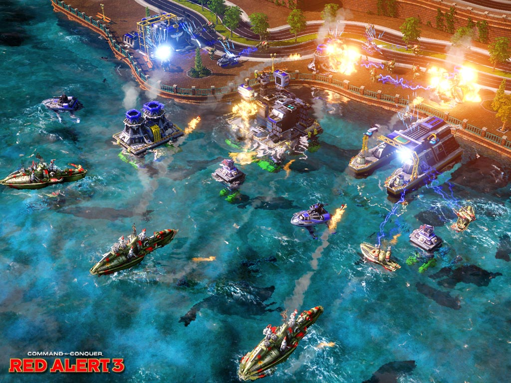 red alert 3 patch 1.10 crack