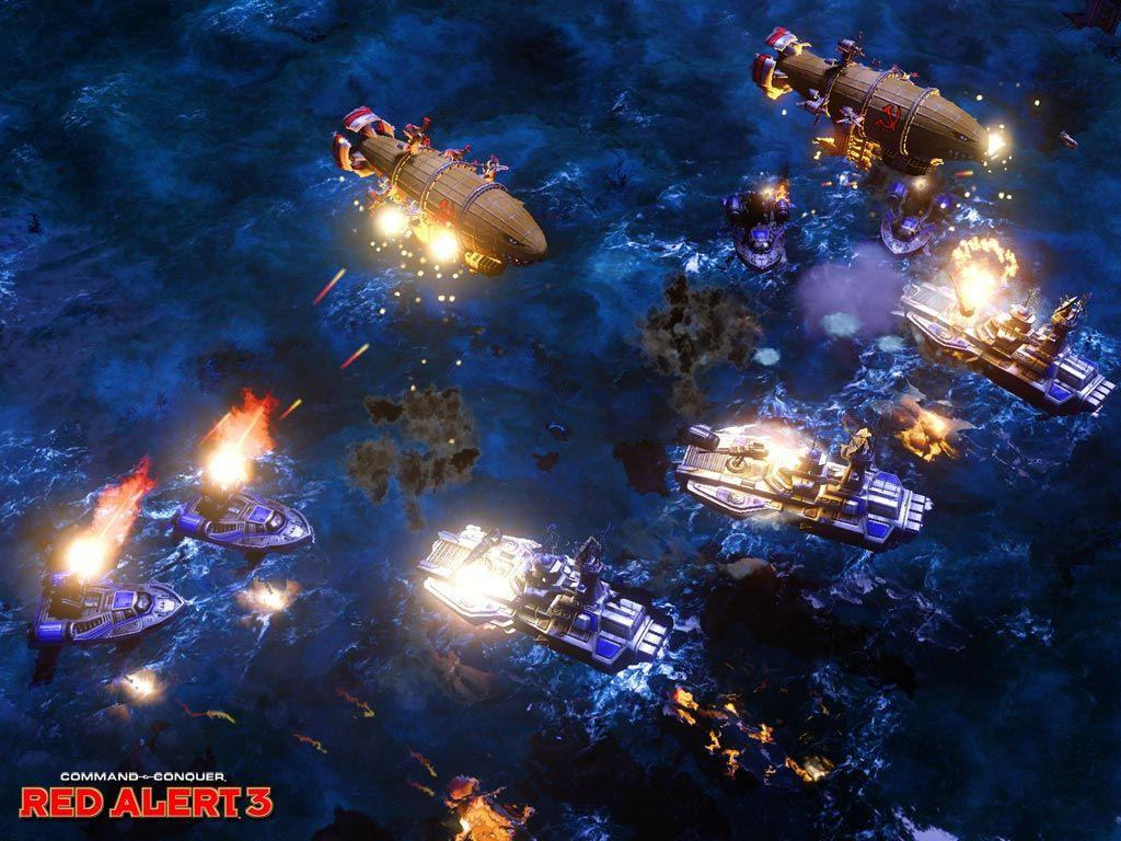 red alert 3 1.12 patch and crack