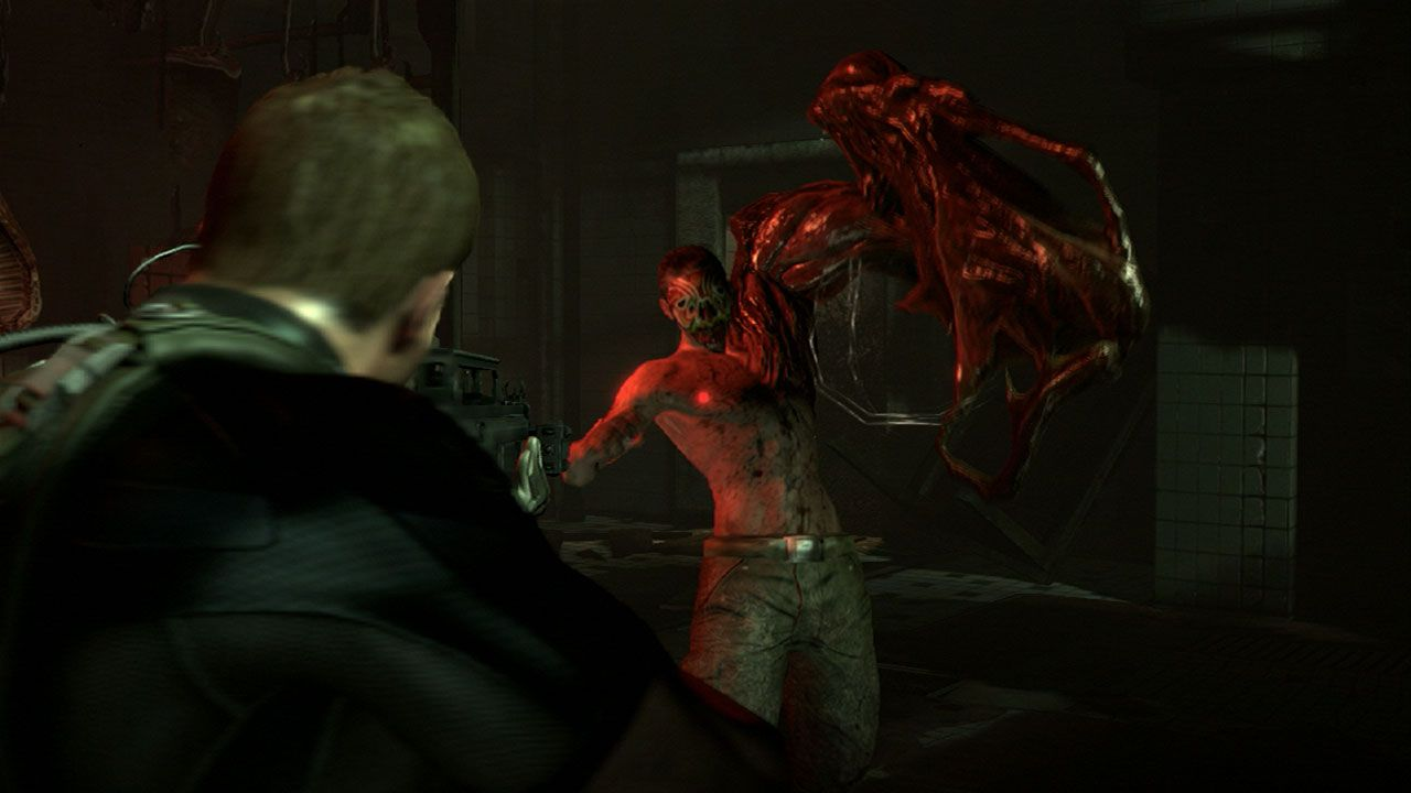Video Trailer Resident Evil 6 Tgs 2012 Trailer Megagames