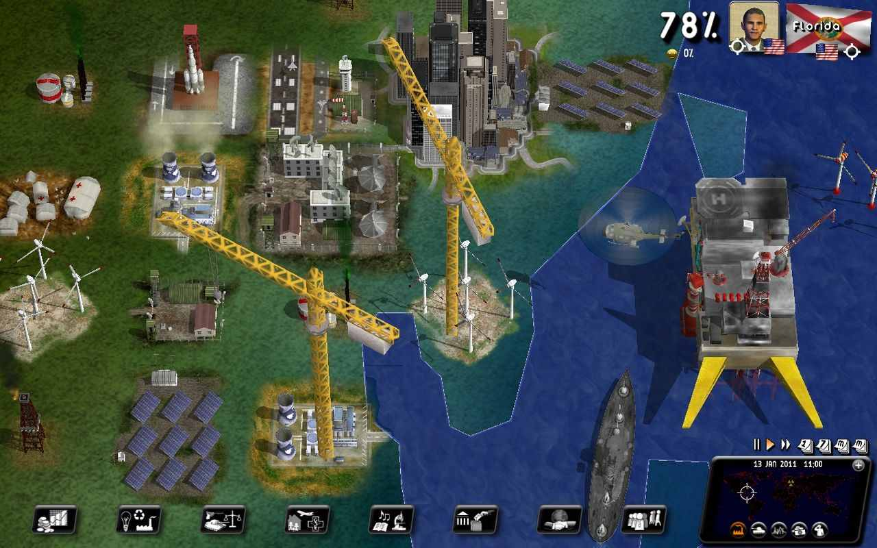 Game Trainers: Rulers of Nations: Geo-Political Simulator ...