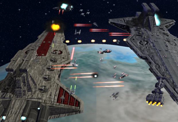 Star wars: empire at war forces of corruption game mod elite's.