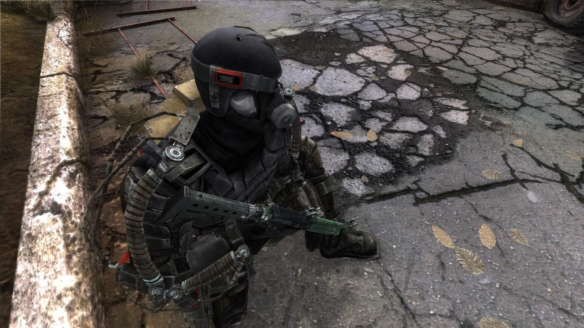Game Mods S T A L K E R Shadow Of Chernobyl Stalker