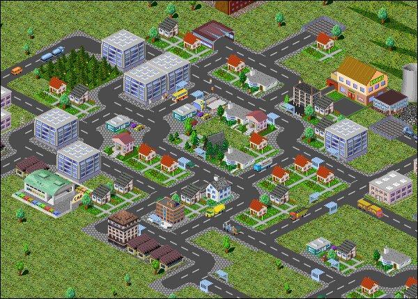 Freeware Freegame Simutrans V111 3 1 Free Full Game