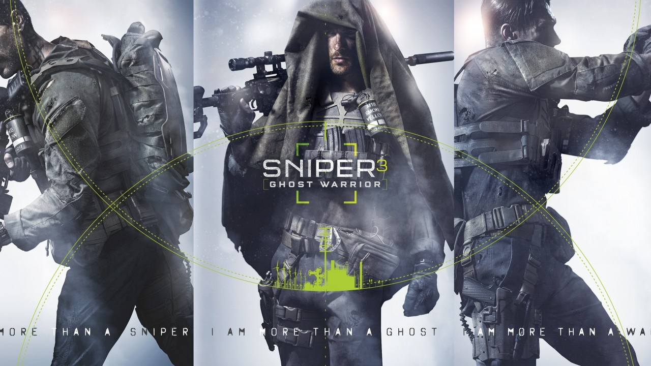 Game Trainers Sniper Ghost Warrior 3 V10 V18 19 Trainer Pc Season Pass Edition Futurex