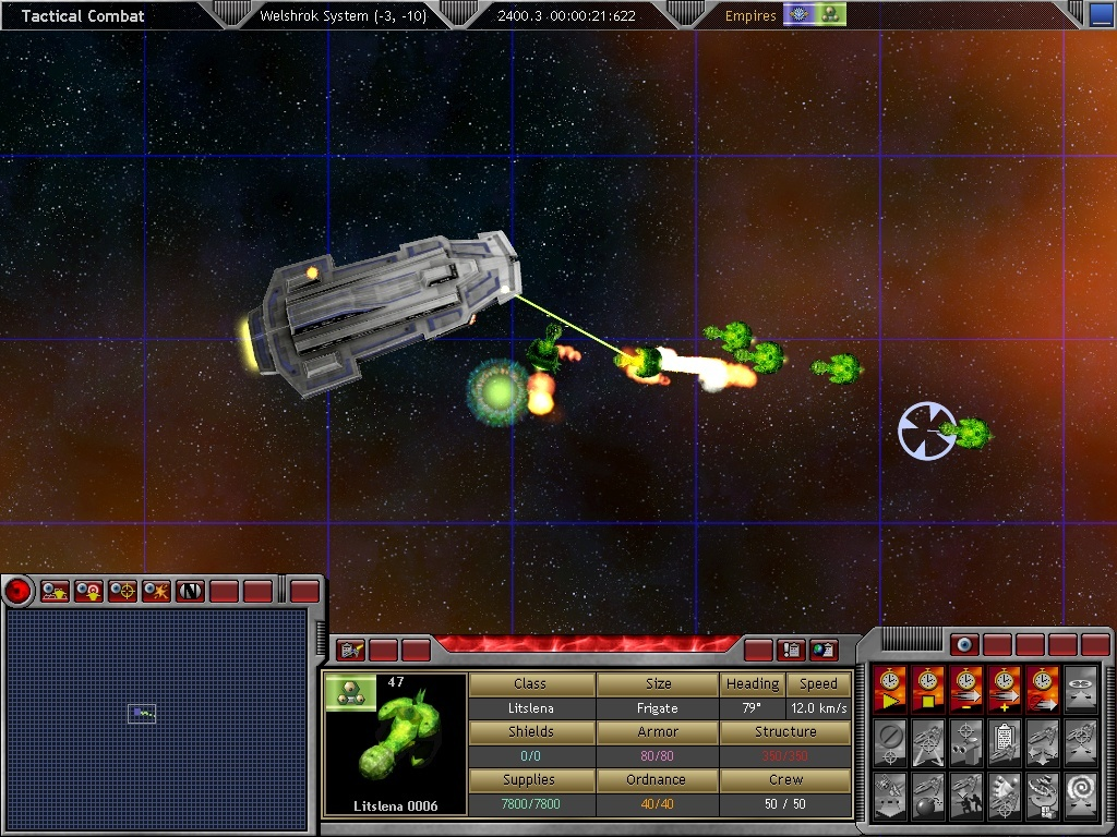Game Patches Space Empires V Patch V1 77 Megagames
