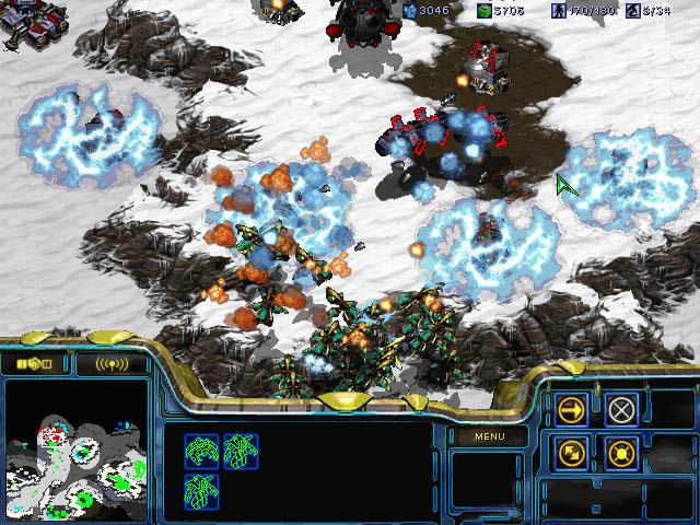 starcraft 1 brood war no cd crack
