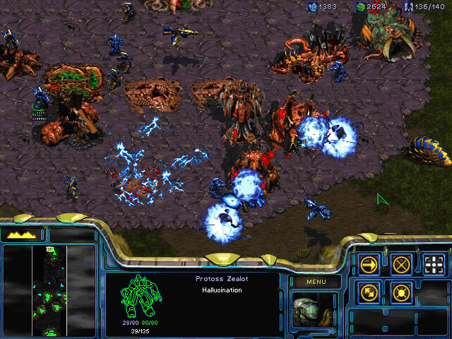 Game Patches Starcraft Brood War Patch V1 16 Megagames