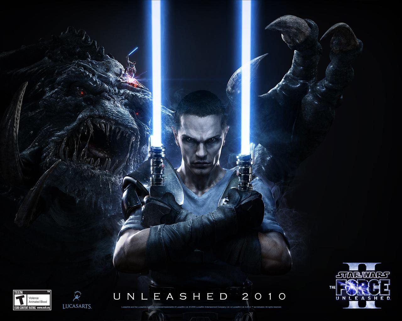 Star wars. The force unleashed 3 скачать торрент.
