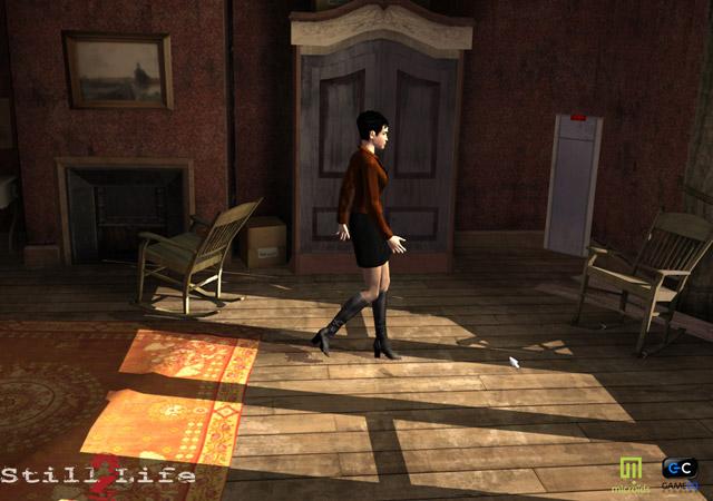 game fix crack still life 2 v1 0 eng nodvd nocd megagames. Black Bedroom Furniture Sets. Home Design Ideas