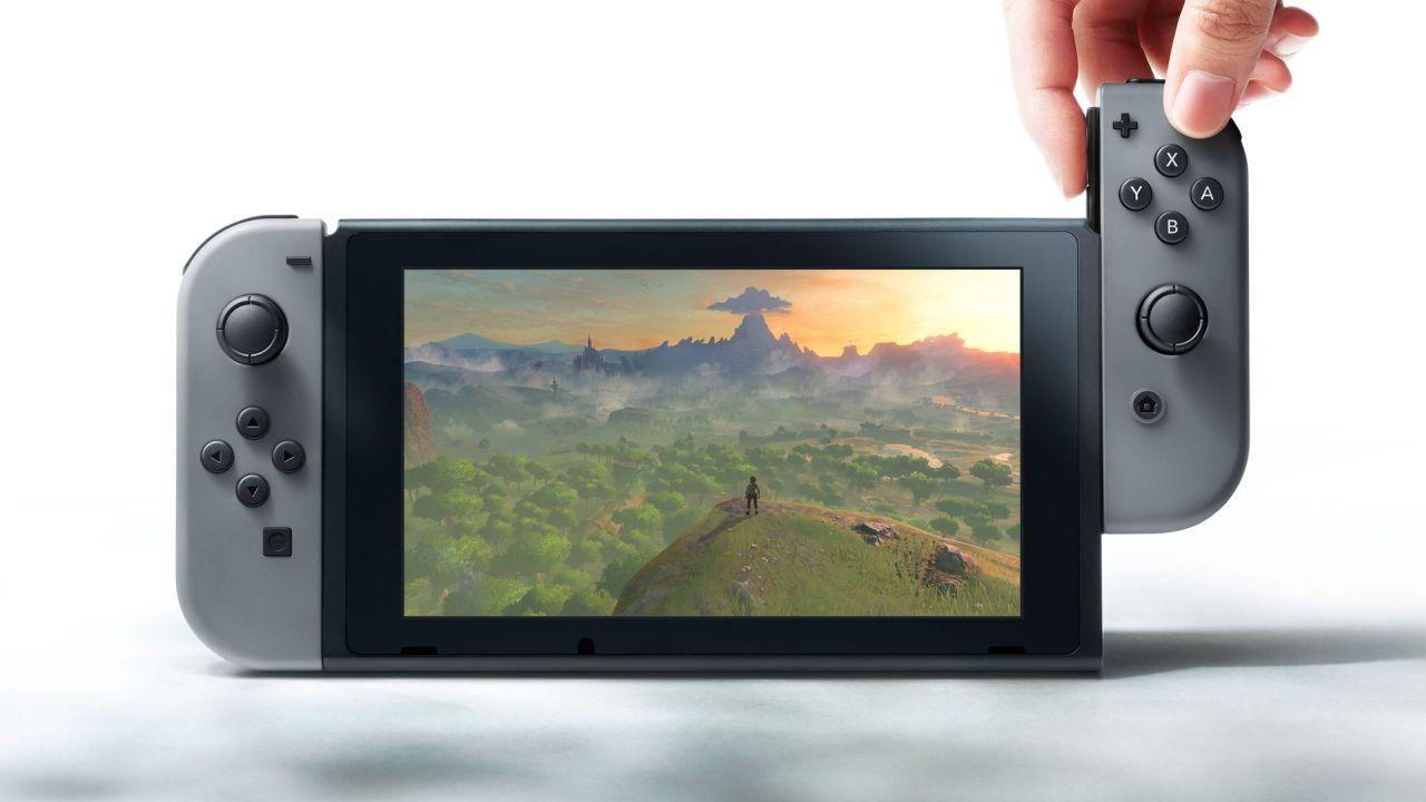 Nintendo Switch Lacks the Ability Authenticate on Public Wifi