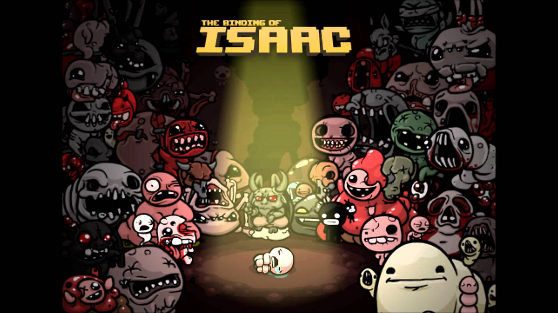 The binding of isaac: afterbirth+ free download (sep 09, 2018.