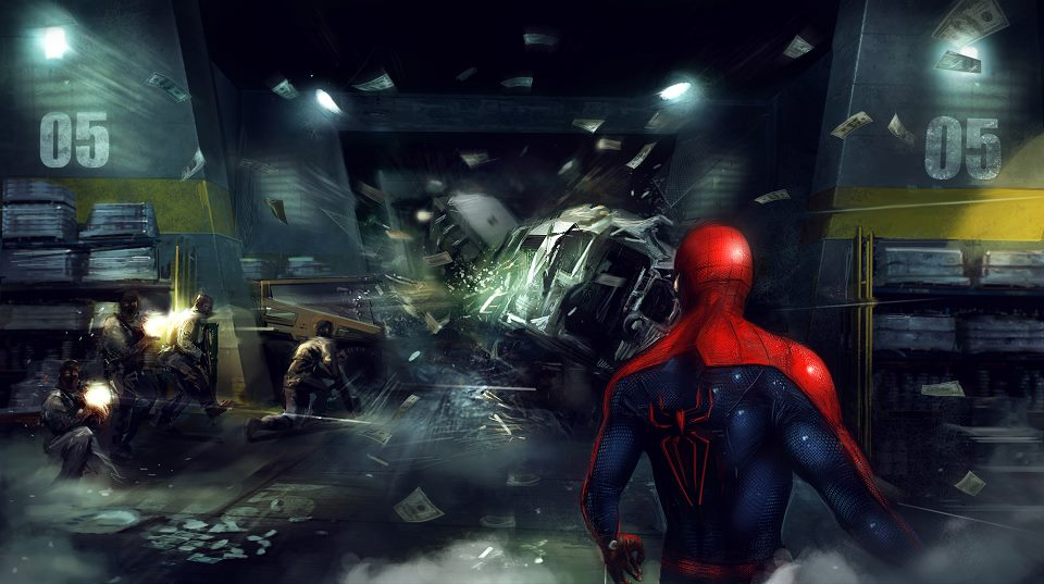 Download Spiderman 3 Pc Game Save File