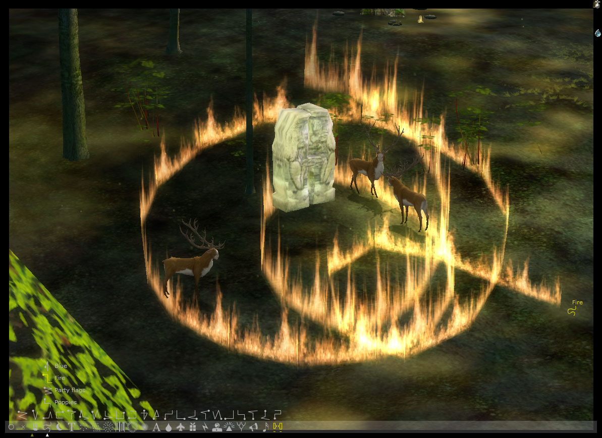 Freeware Freegame The Endless Forest Full Game Megagames
