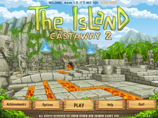 The Island Castaway 3 Pc Download