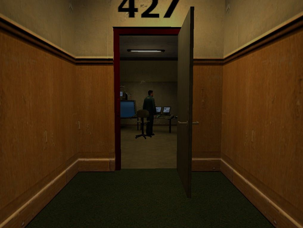 Game Mods: Half Life 2 - The Stanley Parable v1 3 | MegaGames