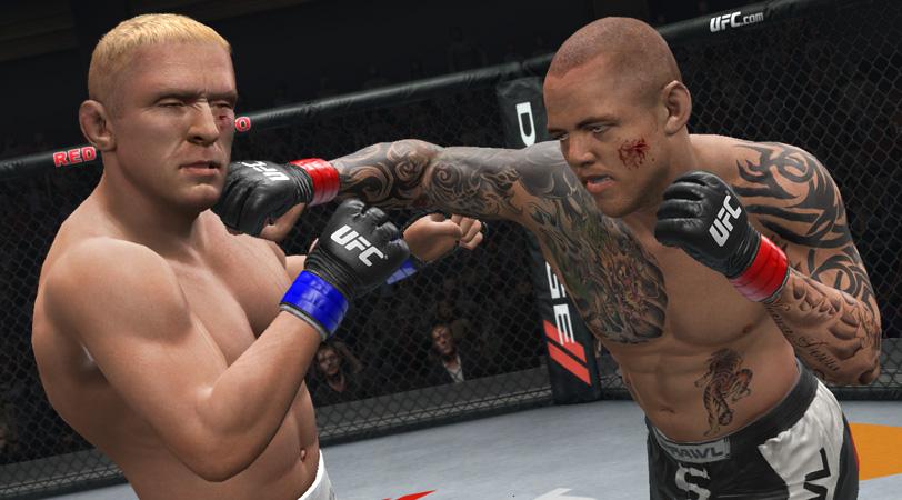 Game Cheats: UFC Undisputed 3 | MegaGames Ufc Undisputed 3 Ps3 Cheats