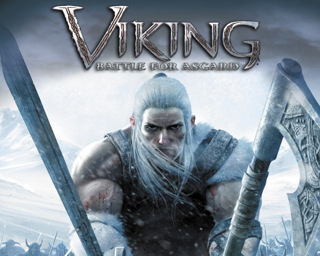 Game Vikings