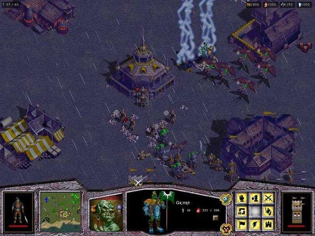 Patch de Warlords Battlecry 2 version