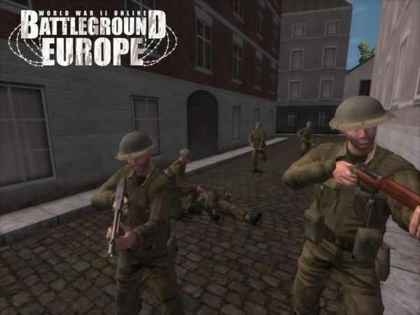 world war online game
