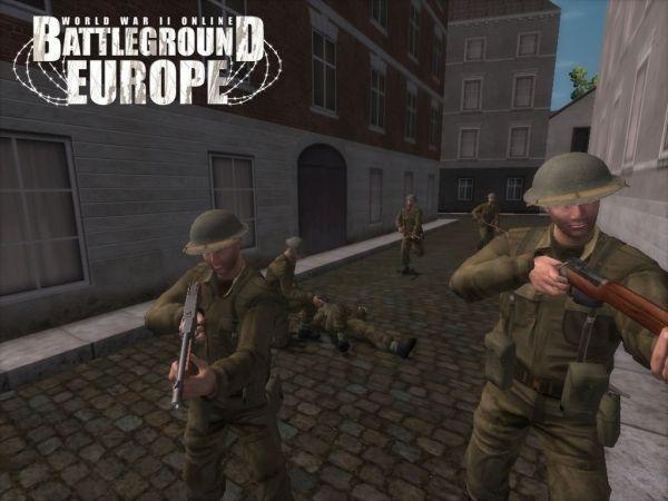 Games: WWII Online: Battleground Europe | MegaGames