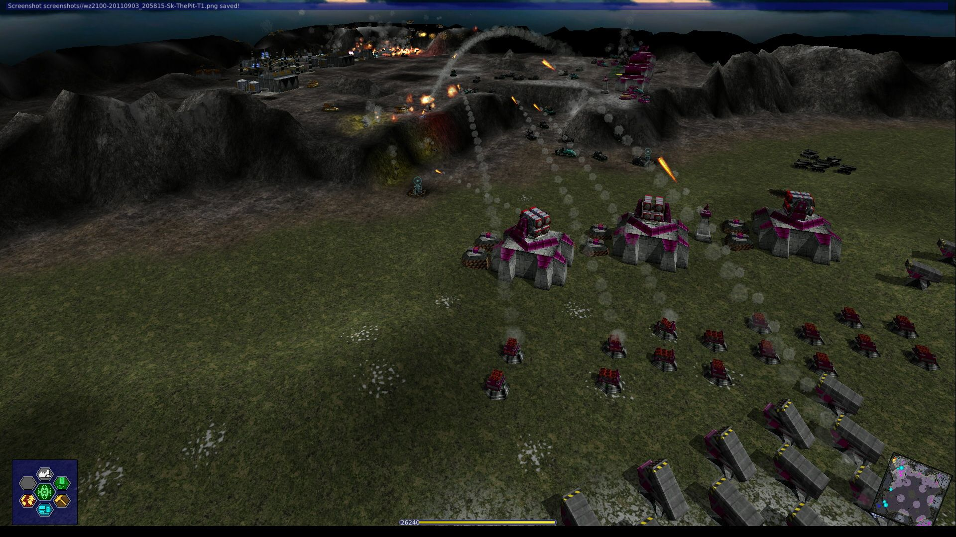 Freeware Freegame Warzone 2100 Free Full Game V3 1 0