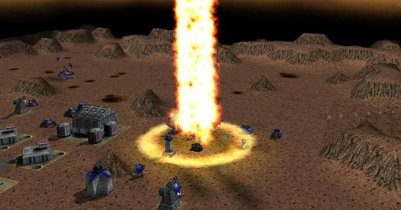 Freeware Freegame Warzone 2100 Resurrection Project Full Game Megagames