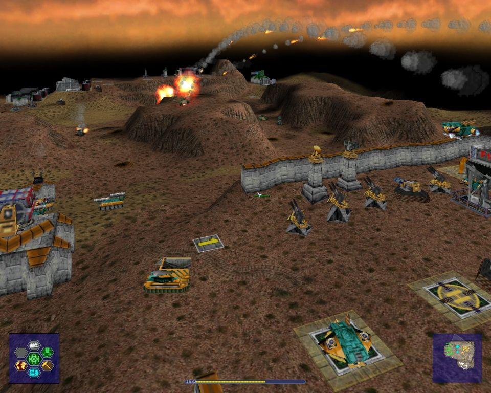 Freeware / Freegame: Warzone 2100 Resurrection Project